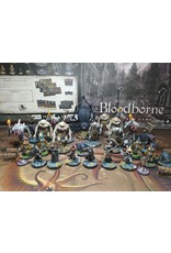 Cool Mini or Not Bloodborne: The Board Game