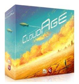 Capstone Games CloudAge