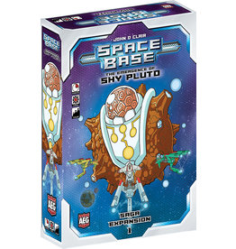 Alderac Entertainment Group Space Base: The Emergence of Shy Pluto