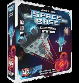 Alderac Entertainment Group Space Base: Command Station Expansion