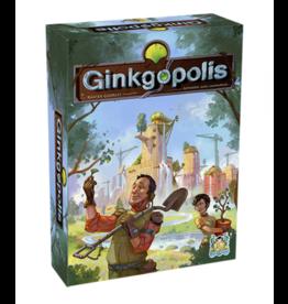 Pearl Games Ginkgopolis (Pre-Order)