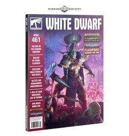 White Dwarf White Dwarf 461 (Feb-21)