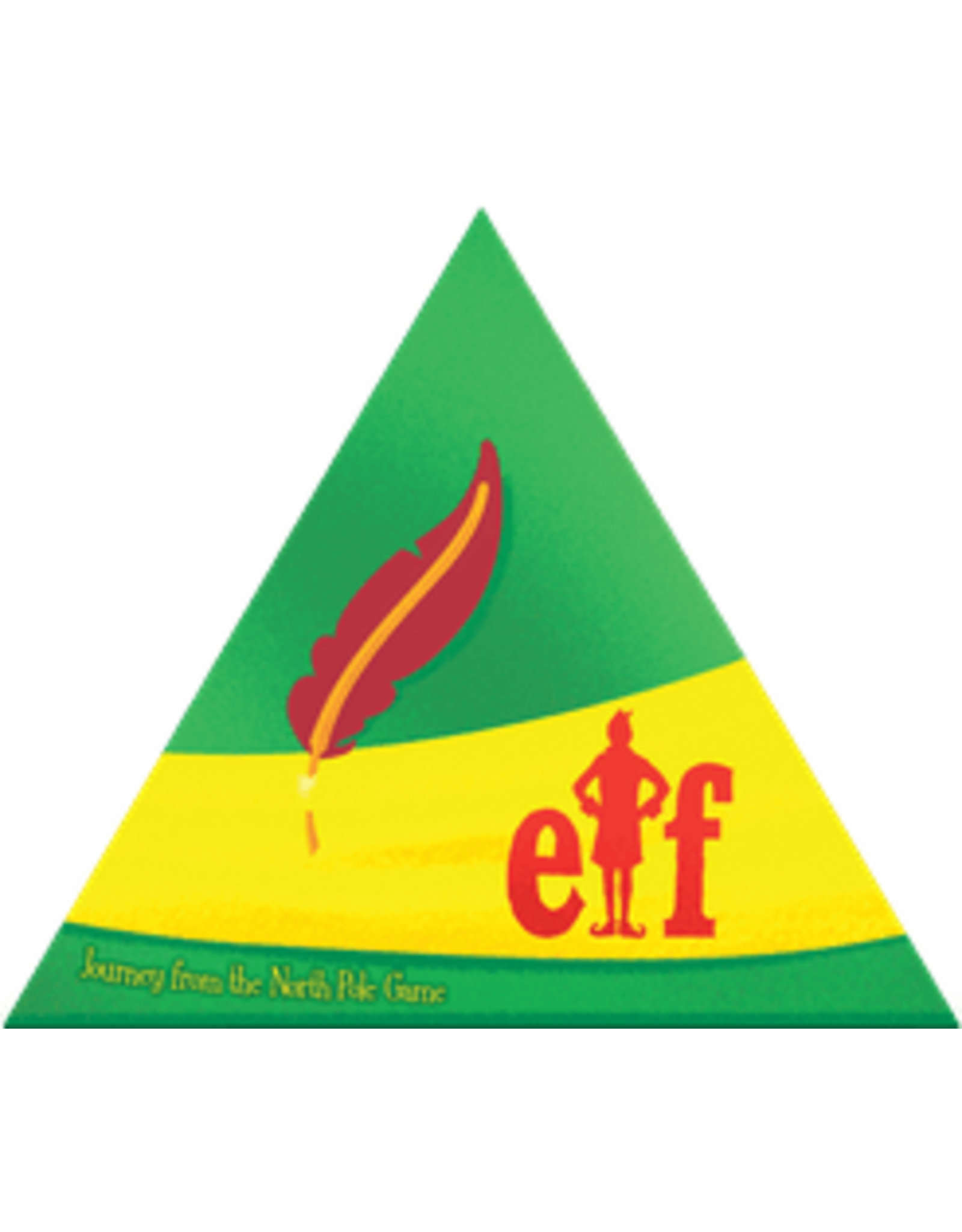 Funko Elf: Journey from the North Pole Game (ON SALE)