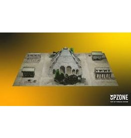 Upzone: Ancient Zone (Pre Order)