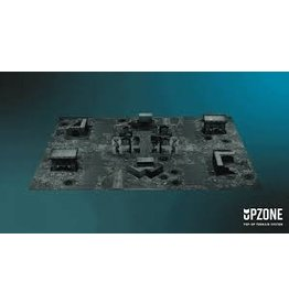 Upzone: Cathedral Zone (Pre Order)