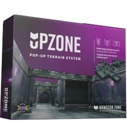 Upzone: Dungeon Zone (Pre Order)