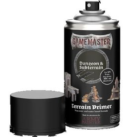 Army Painter Gamemaster: Terrain Primer: Dungeon & Subterrain (Pre Order)