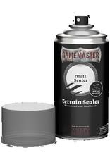 Army Painter Gamemaster: Terrain Primer: Matt Sealer