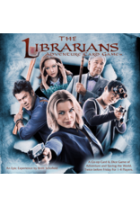 The Librarians: Adventure Card Game (Pre Order)