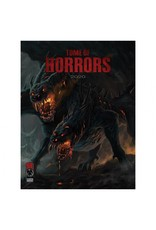 5th Edition D&D: Tome of Horrors 2020