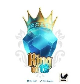 Lucky Duck Games King of 12(Pre Order)