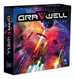Renegade Games Studios Gravwell 2nd Edition	(Pre Order)