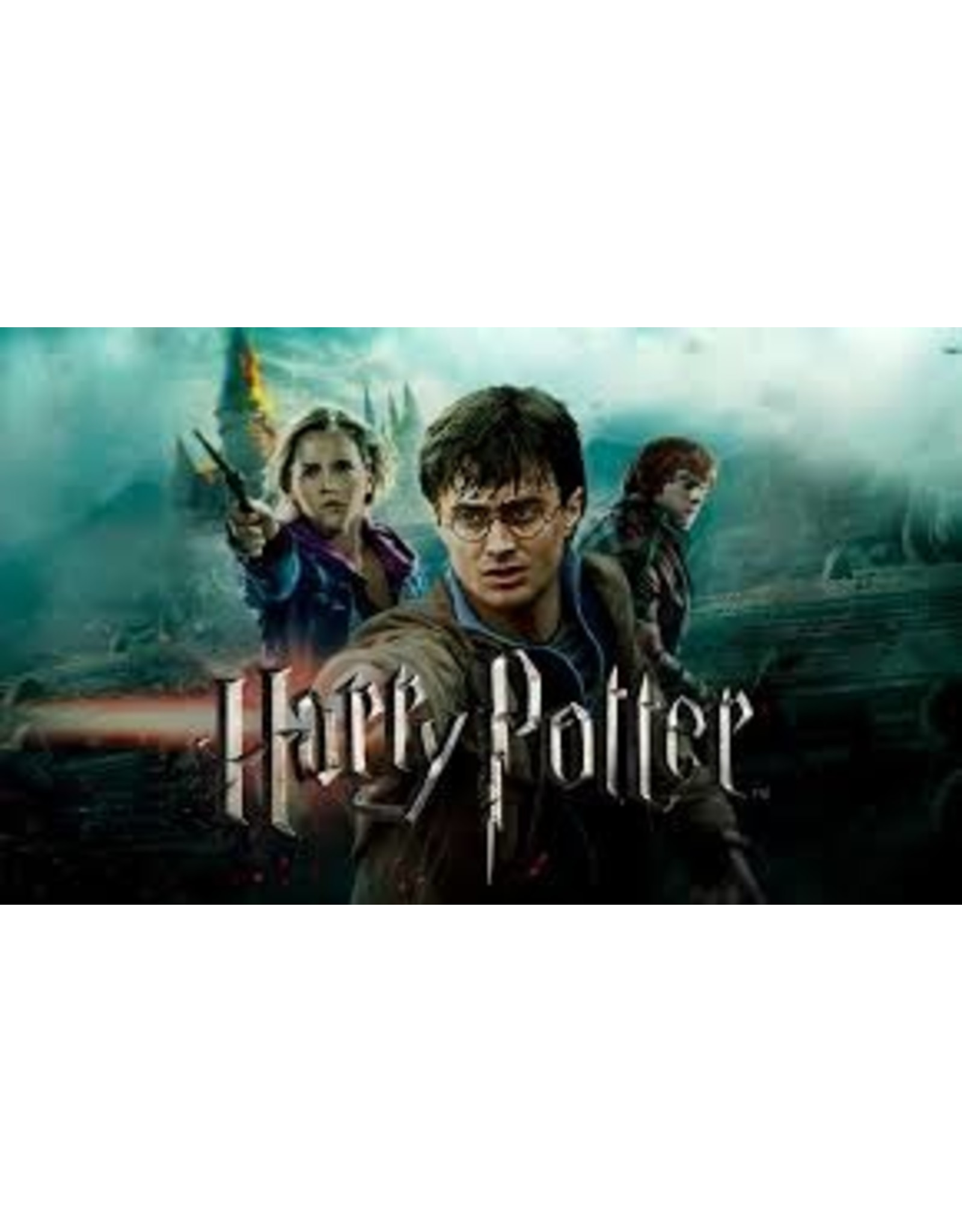 The OP Munchkin: Harry Potter(Pre Order)