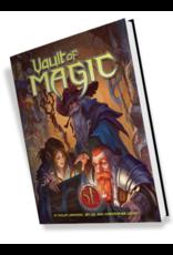Kobold Press 5E: Vault of Magic (Pre Order) (October)