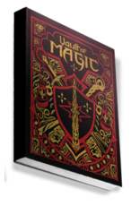 Kobold Press 5E: Vault of Magic Limited Edition (Pre Order) (October)