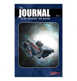 TRAV: Journal: Aid Society Volume Six