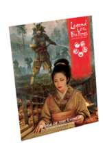 Legend of the Five Rings Legend of the Five Rings RPG: Blood of the Lioness (Special Order Only)