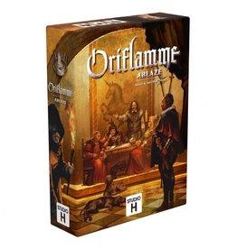 Asmodee Oriflamme 2: Ablaze