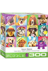 Eurographics Silly Dogs (300)