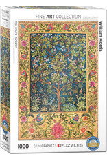 Eurographics Tree of Life Tapestry