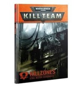 Warhammer 40K Kill Team: Killzones