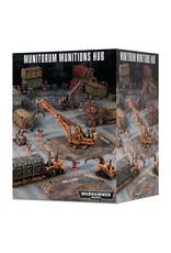 Warhammer 40K Killzone: Munitorum Hub
