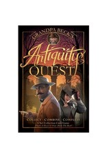 Grandpa Beck Antiquity Quest