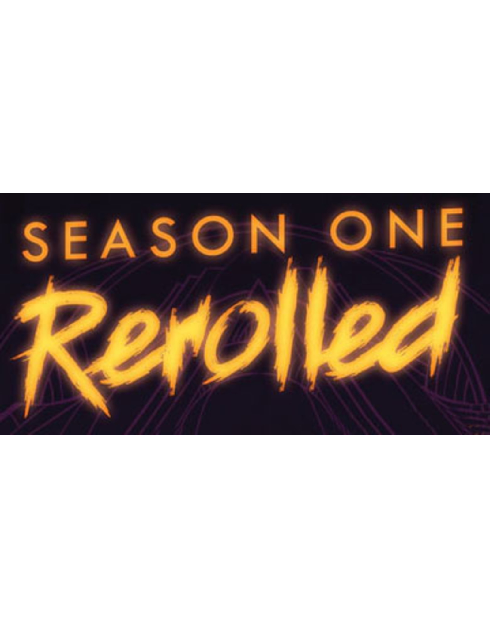 Dice Throne: Season 1 Rerolled - Box 2 - Monk vs Paladin
