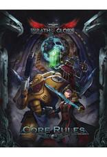 Wrath & Glory: Core Rulebook (HC)
