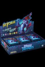 Fantasy Flight Games KeyForge Dark Tidings Archon Deck (12 per display)