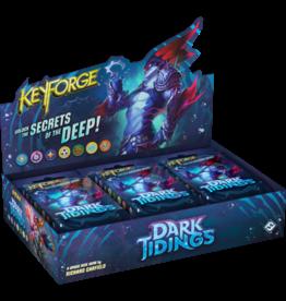 Fantasy Flight Games KeyForge Dark Tidings Archon Deck (12 per display) (Pre Order)