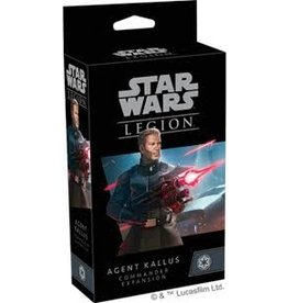 Fantasy Flight Games Star Wars Legion: Agent Kallus