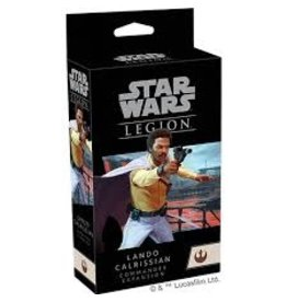 Fantasy Flight Games Star Wars Legion: Lando Calrissian