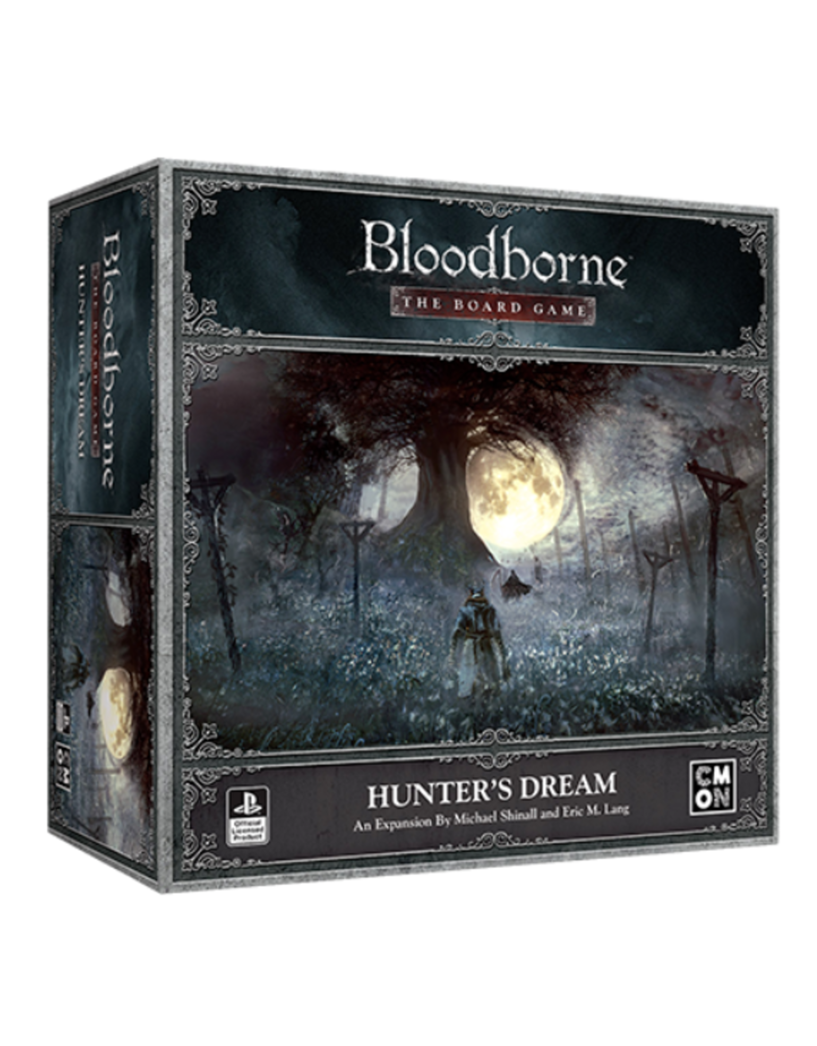 Cool Mini or Not Bloodborne: Hunter's Dream Expansion