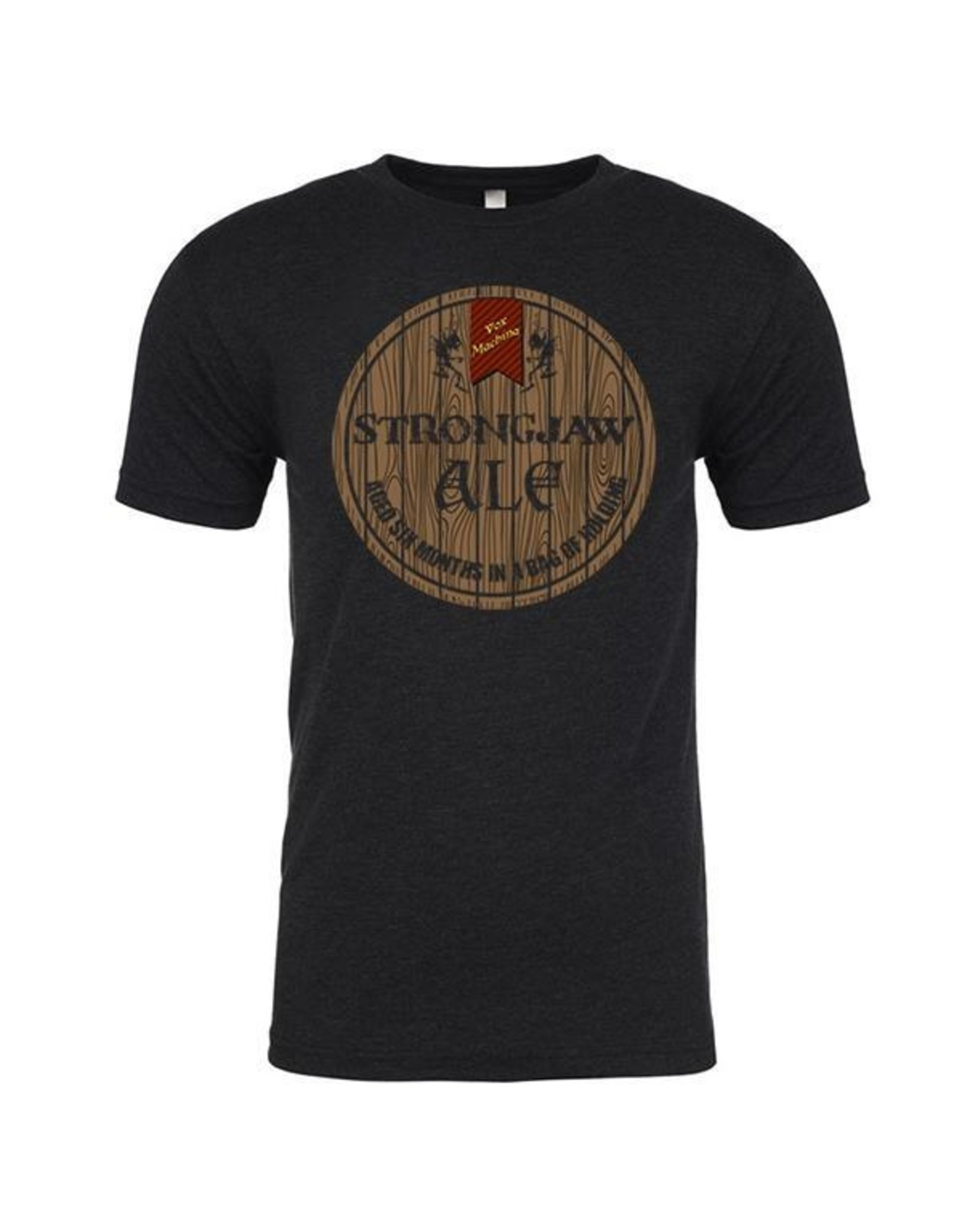 Critical Role Strongjaw Ale T-Shirt (Large)