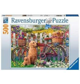 Ravensburger Cute Dogs