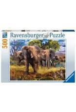 Ravensburger Elephants