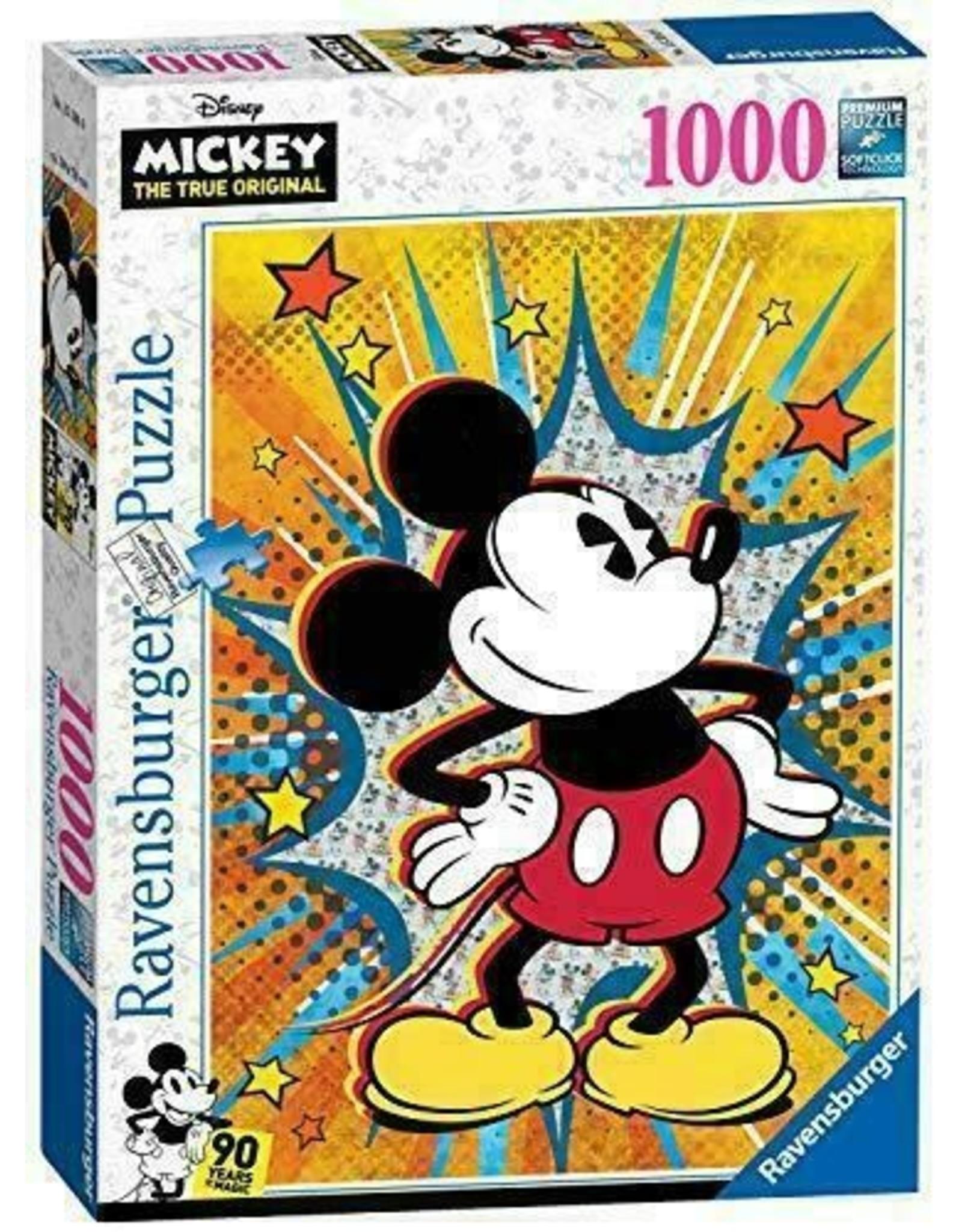 Ravensburger Retro Mickey
