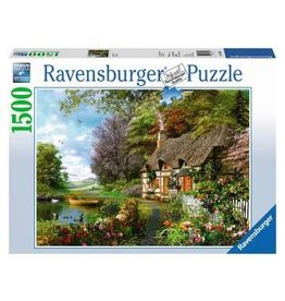 Ravensburger Country Cottage