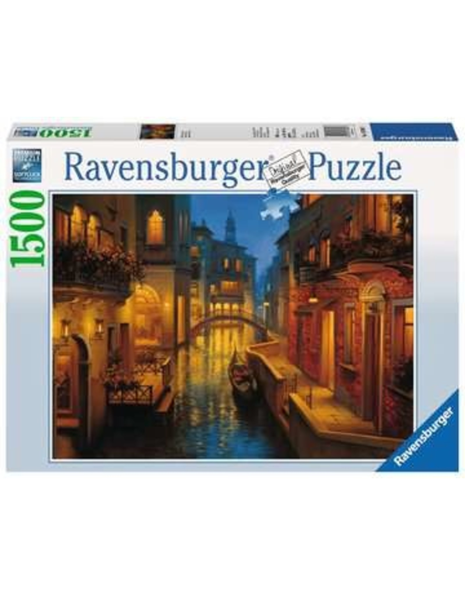 Ravensburger Waters of Venice