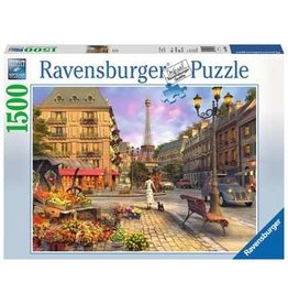Ravensburger Vintage Paris