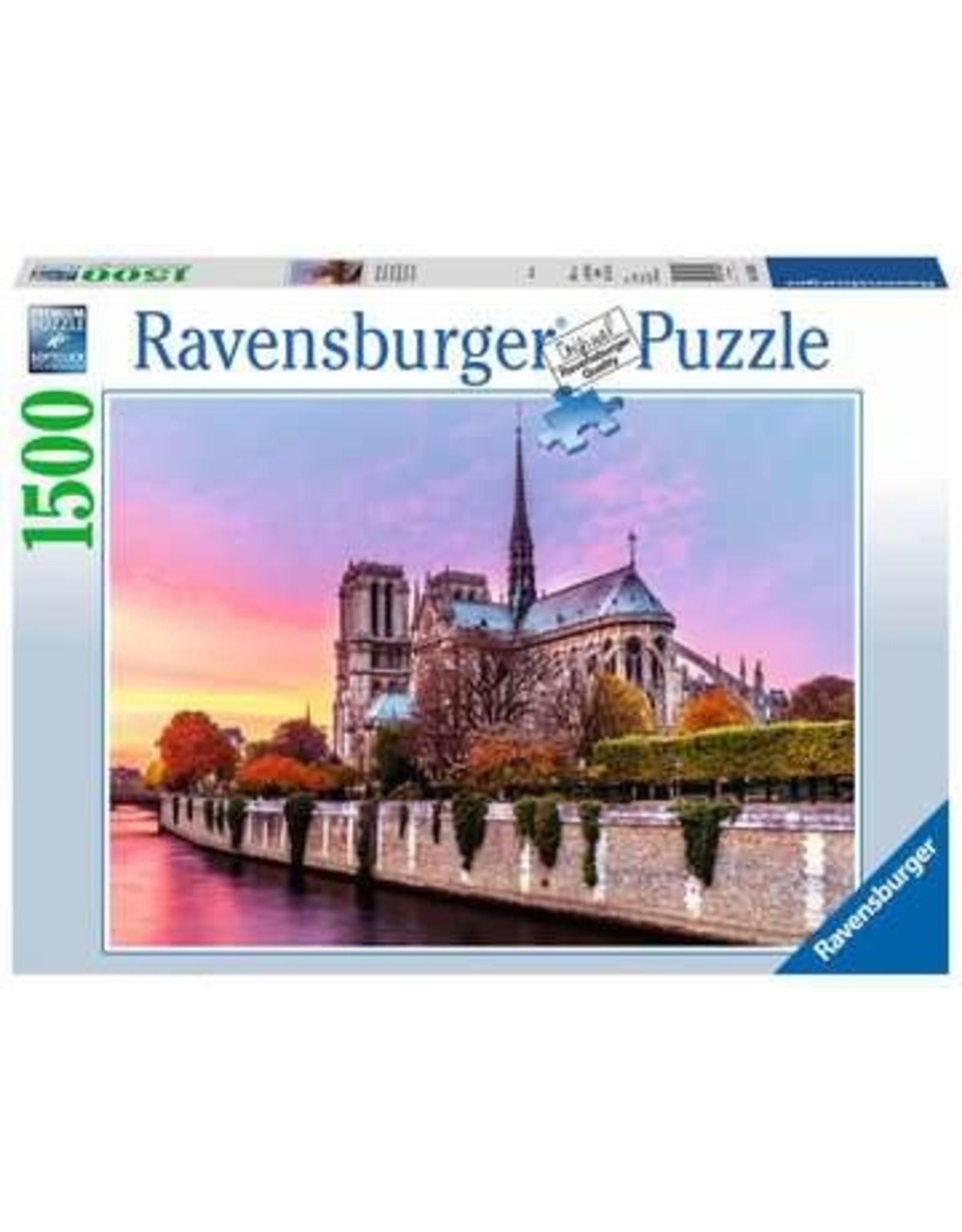 Ravensburger Picturesque Notre Dame