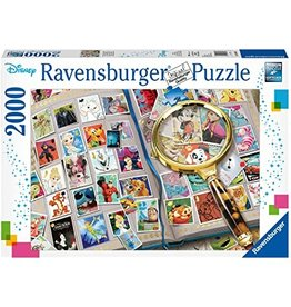 Ravensburger Disney Stamp Album