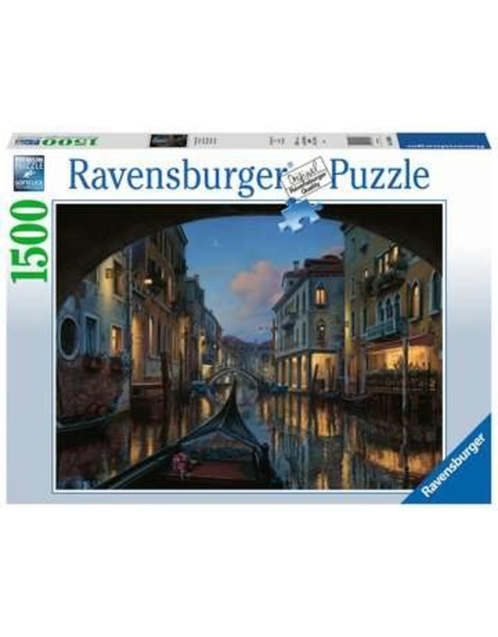 Ravensburger Venetian Dreams