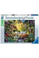 Ravensburger Tranquil Tigers