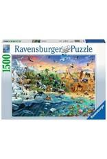 Ravensburger Our Wild World