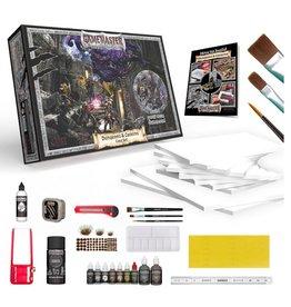 Army Painter GameMaster: Dungeons & Caverns Core Set