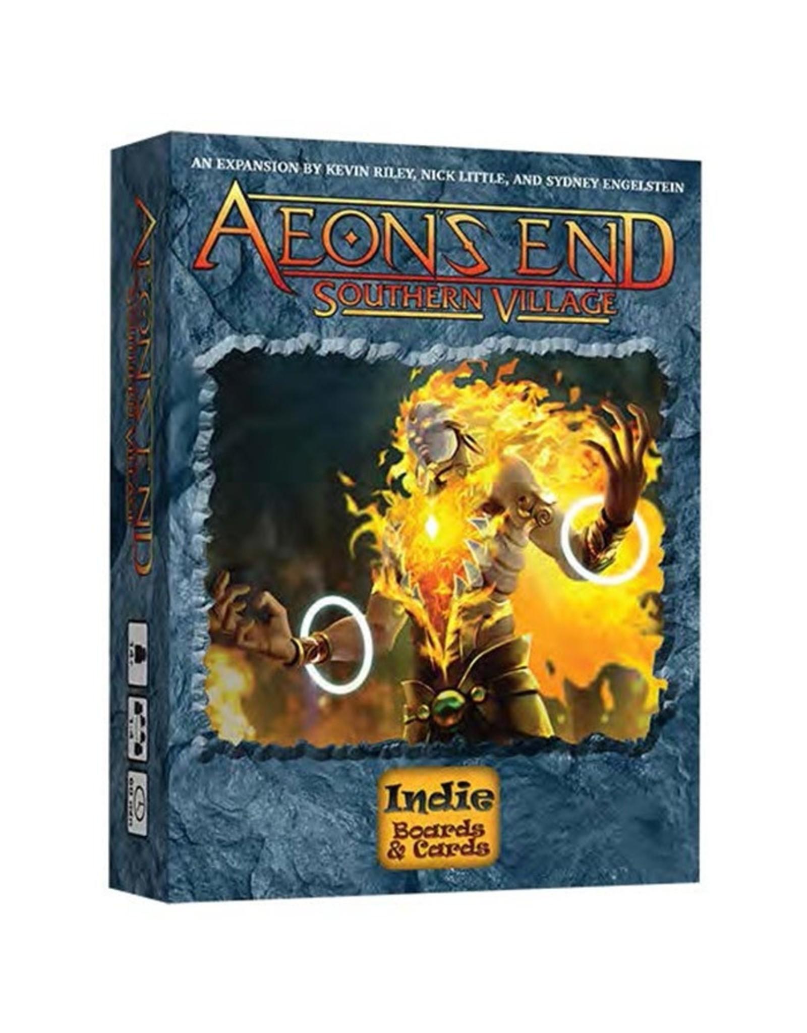Indie Aeons End: Southern Village