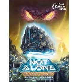 Stronghold Games Not Alone Sanctuary