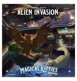 Atlas Games Magical Kitties: Alien Invasion